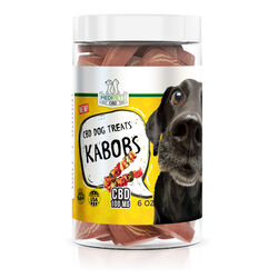 MediPets CBD Dog Treats - Kabobs - 100mg