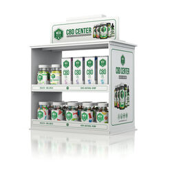 Product Center - Meds Biotech CBD Center